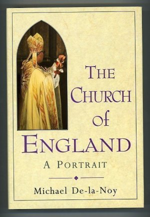 The Church of England. A Portrait