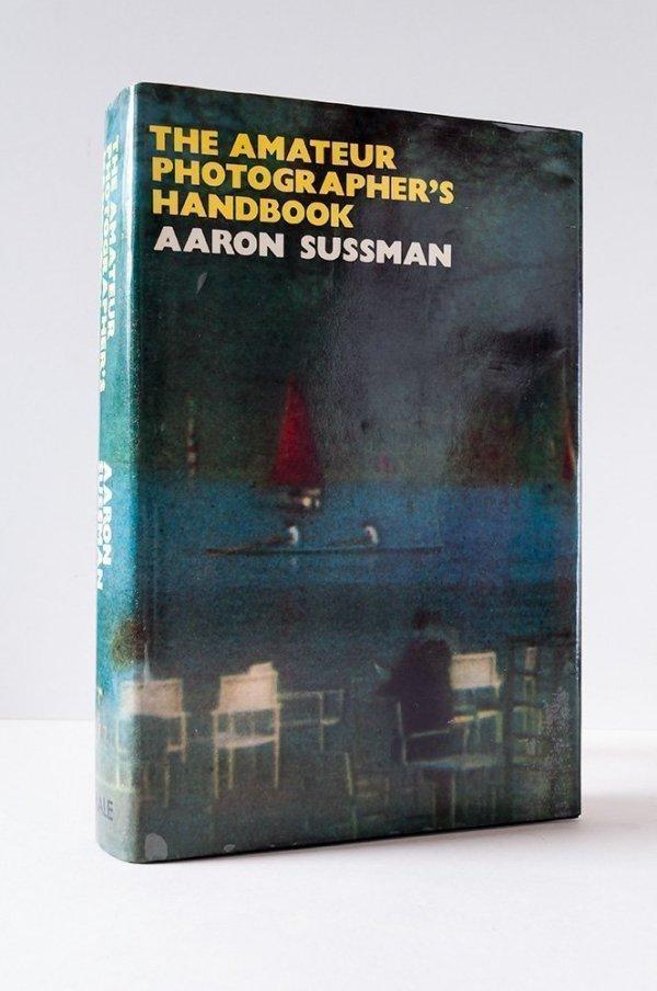 The Amateur Photographers Handbook