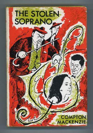 The Stolen Soprano