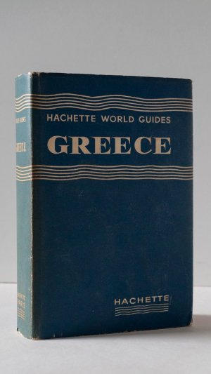 Hachette World Guides: Greece