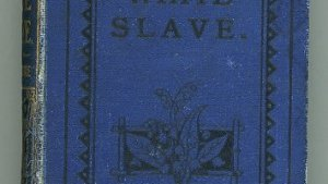 The White Slave: A True Picture of Slave Life