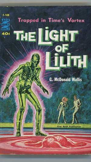The Light of Lilith. The Sun Saboteurs.