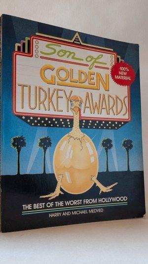 Son of Golden Turkey Awards