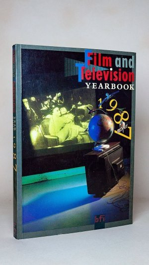 Film and Television Yearbook 1987
