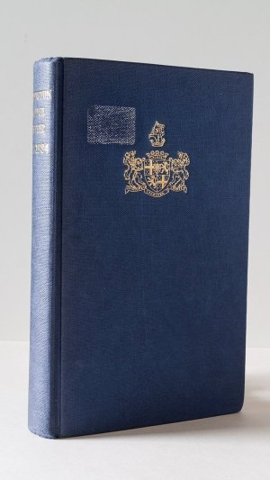 Wellington College Register. Tenth Edition. January 1859 – December 1984