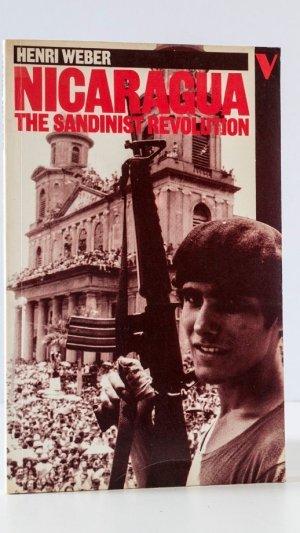 Nicaragua. The Sandinist Revolution