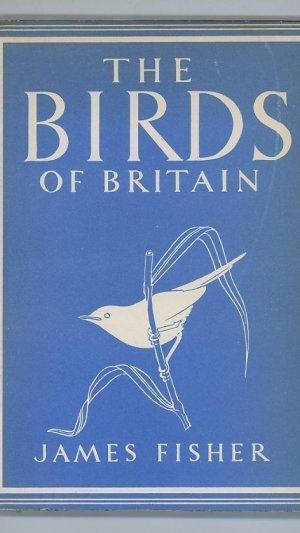 The Birds of Britain
