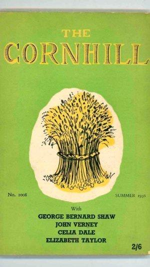 The Cornhill Magazine No. 1008