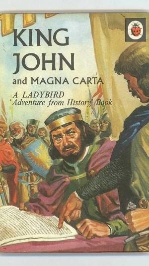 King John and Magna Carta