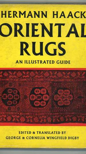 Oriental Rugs an Illustrated Guide