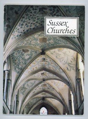 Sussex Churches