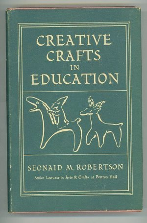 Creative Crafts in Education