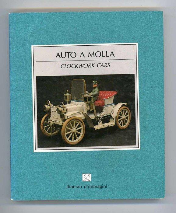 Auto a Molla: Clockwork Cars