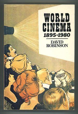 World Cinema 1895-1980