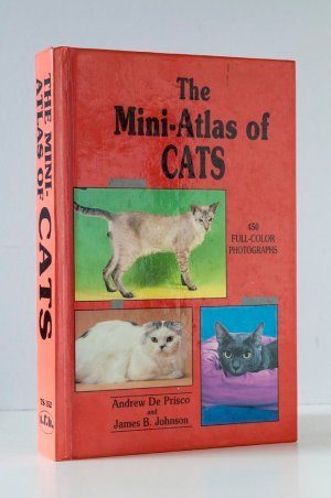 The Mini-Atlas of Cats