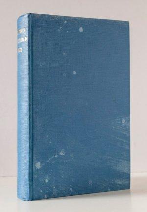 The Eton Calendar 1932