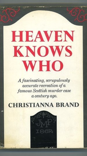 Heaven Knows Who
