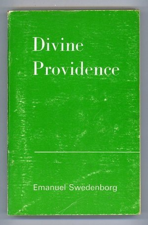 Angelic Wisdom Concerning the Divine Providence