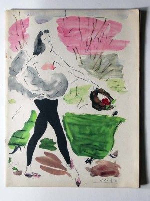 The Ballet Theatre Annual 1950