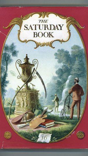 The Saturday Book 16