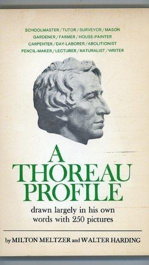 A Thoreau Profile