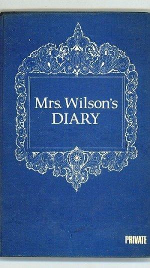 Mrs. Wilson's Diary