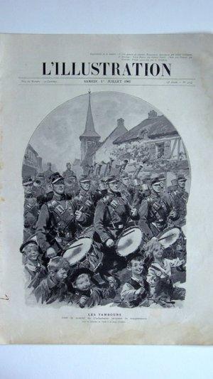 L'Illustration No 3253