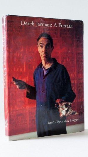 Derek Jarman: A Portrait