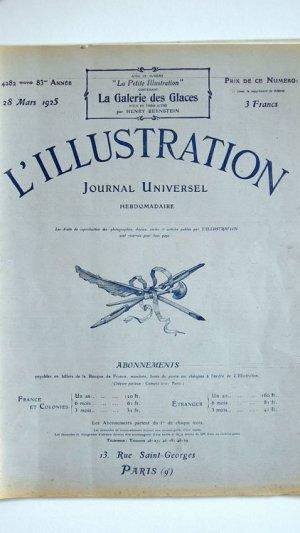 L'Illustration No 4282