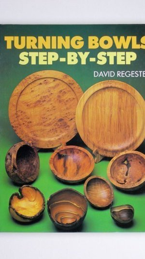 Turning Bowls: Step-By-step