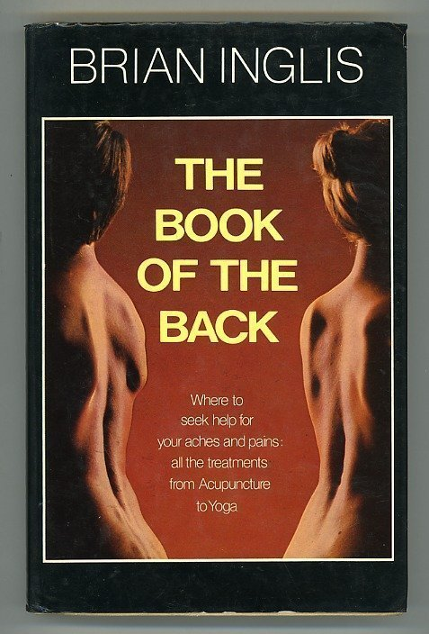 The Book of the Back