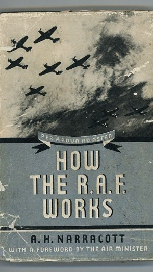 How The R.A.F. Works