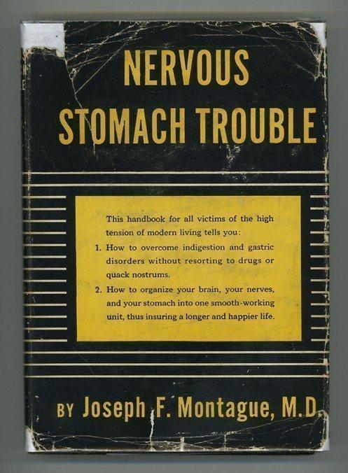 Nervous Stomach Trouble