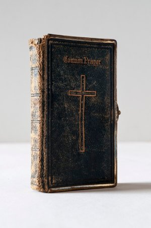The Book of Common Prayer and Administration of the Sacraments, and Other Rites and Ceremonies of the Church according to the Use of the United Church of England and Ireland together with the Psalter or Psalms of David, Pointed as they are to be sung or said in Churches; and the form and manner of making, ordaining, and consecration of Bishops, Priests and Deacons.