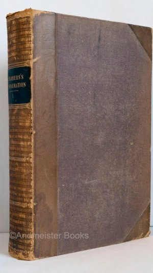 Chambers's Information for the People. Volume I