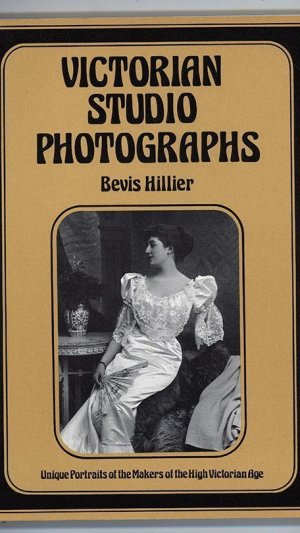 Victorian Studio Photogaphs