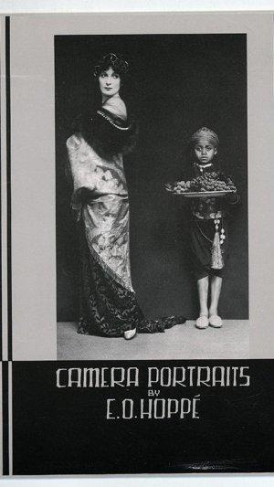 Camera Portraits by E. O. Hoppé 1878-1972