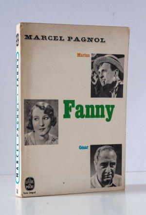 Fanny: Pièce en trois actes et quatre tableaux
