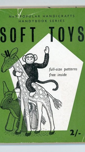 Soft Toys.