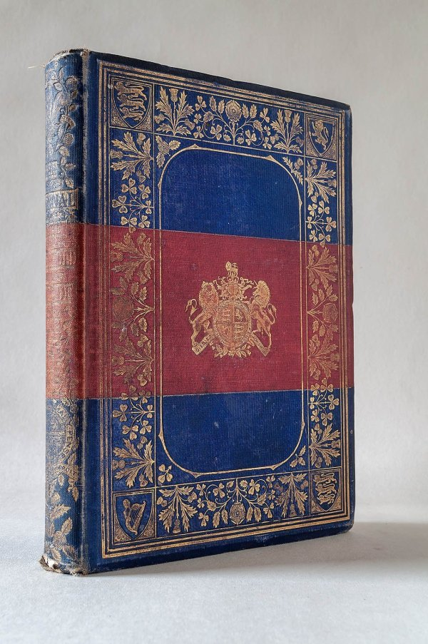 The Journal of The Household Brigade for the Year 1872