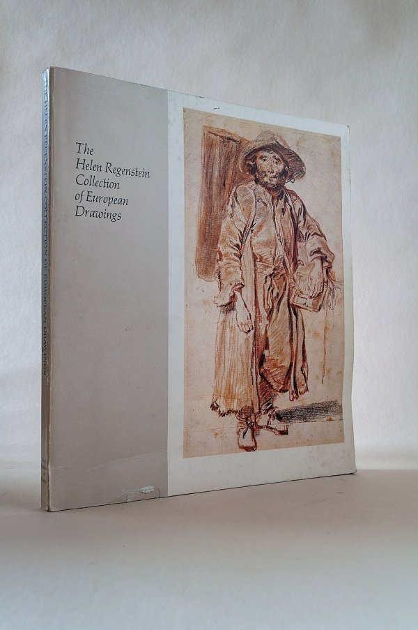 The Helen Regenstein Collection of European Drawings