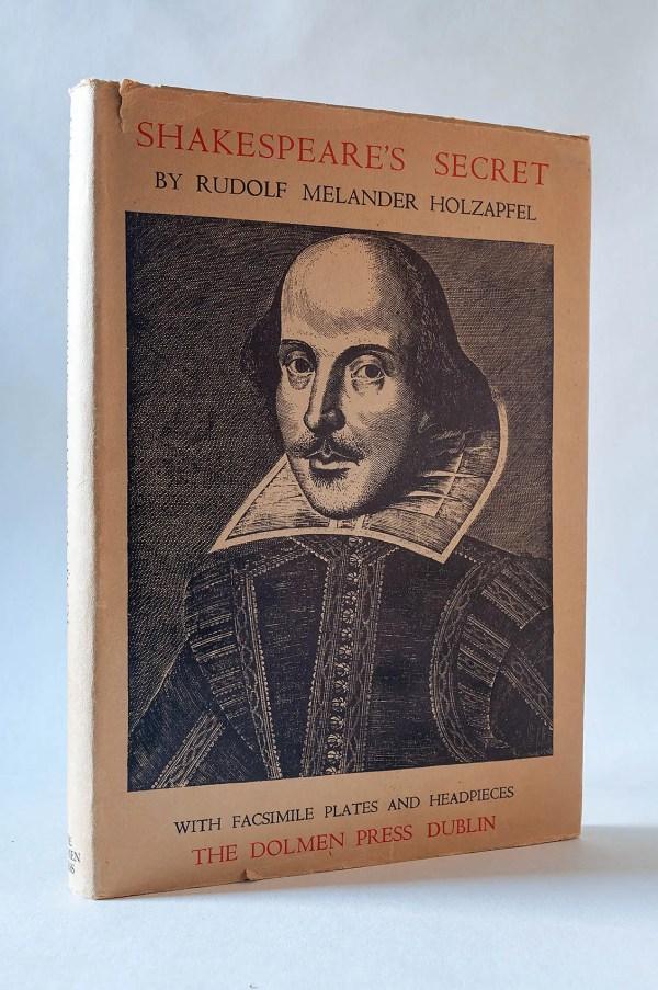 Shakespeare's Secret: A new