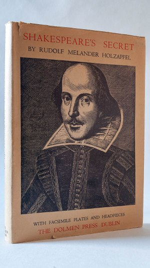 Shakespeare's Secret: A new & correct interpretation of Shakespeare's Sonnets