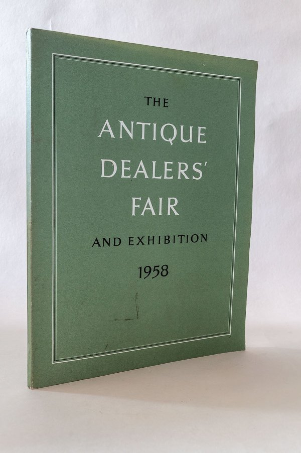 The Antique Dealers' Fair and Exhibition