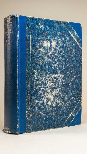 The Translator of Dante: The Life, Work and Friendships of Henry Francis Cary (1772-1844)