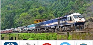 Best Indian Railway Apps For Android