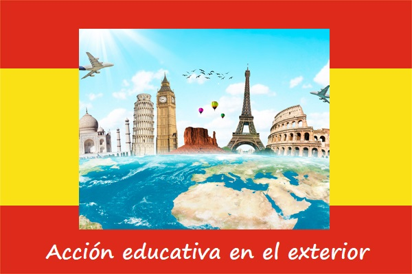 convocatoria de asesores y docentes en el exterior
