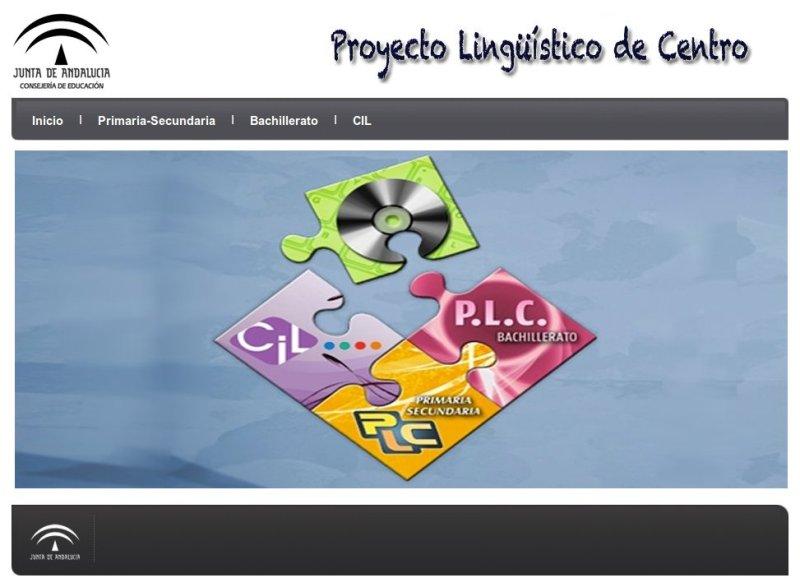proyecto linguistico de centro