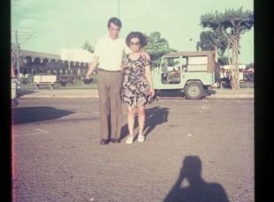 Os meus Pais