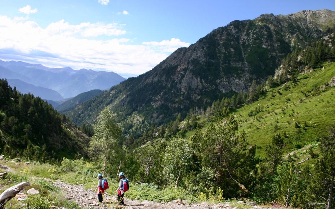 Turismo rural en Andorra